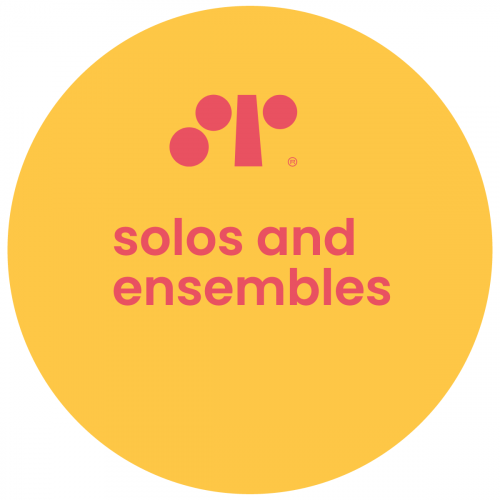 Solos and Ensembles
