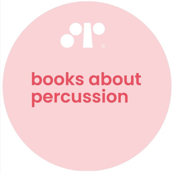 Books about Percussion