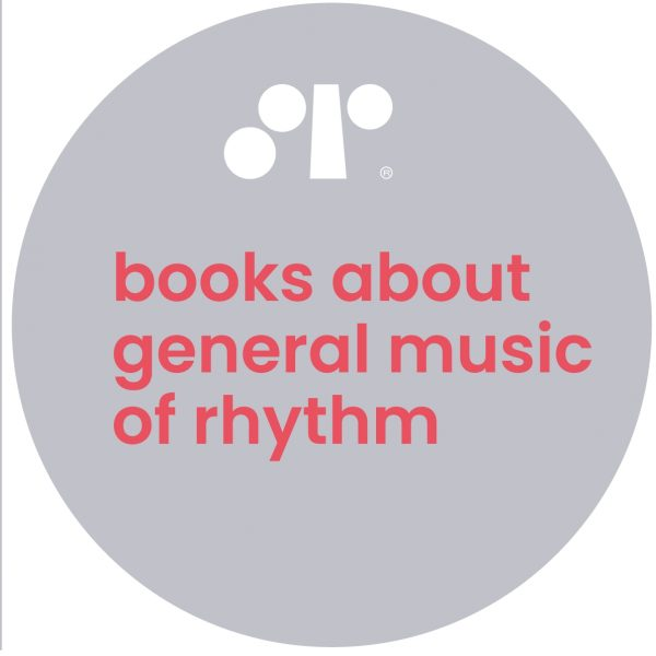 Books about General Music or Rhythm