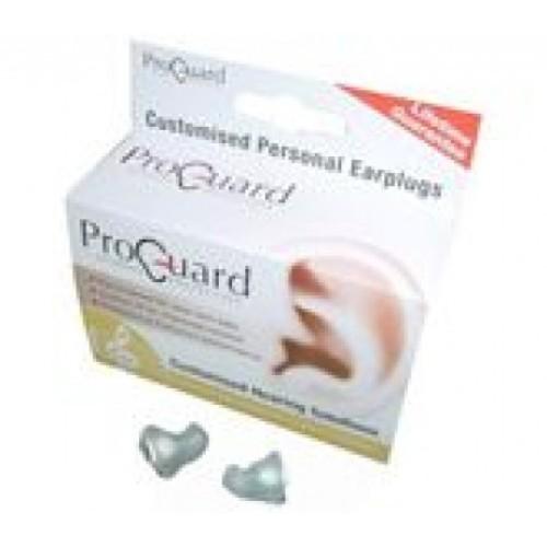 ProGuard: Music Custom Earplugs