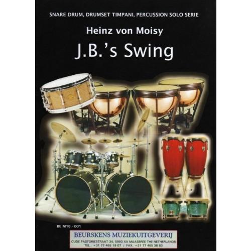 J.B.'s Swing