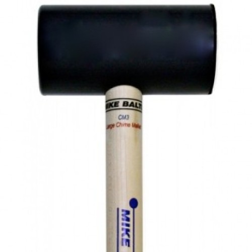 Balter CM3 Large Chime Mallet - 1 3/4 inch