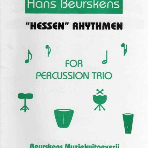 """hessen"" Rhythmen"