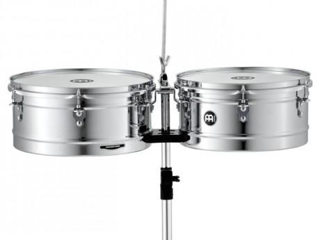 Meinl Headliner Series Timbales (13 & 14 inch)