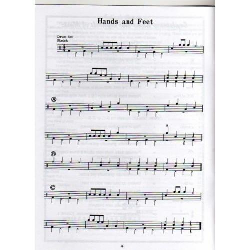 Drum Set Tunes