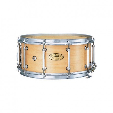 Pearl: Concert Series Snare Drum - Maple 14 x 6.5