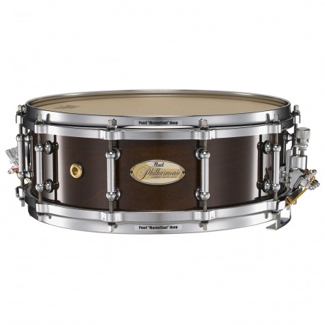 Pearl: Philharmonic Concert Snare Drum - Solid Shell Maple 14 x 6.5