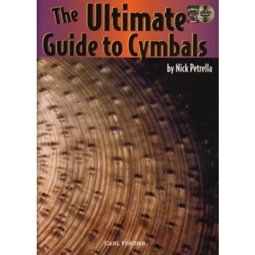 The Ultimate Guide To Cymbals