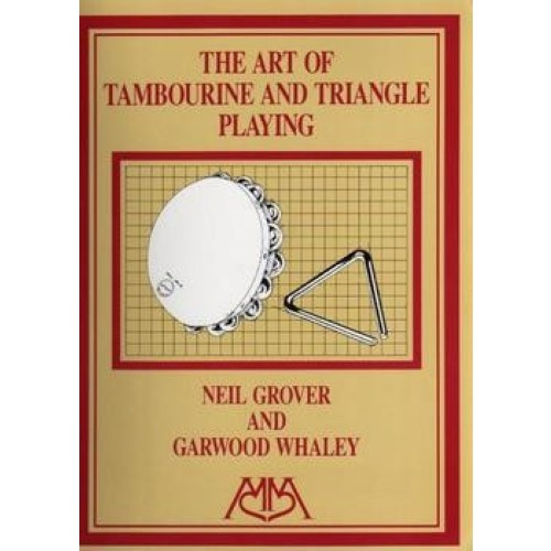 The Art Of Tambourine And Triangle Playing