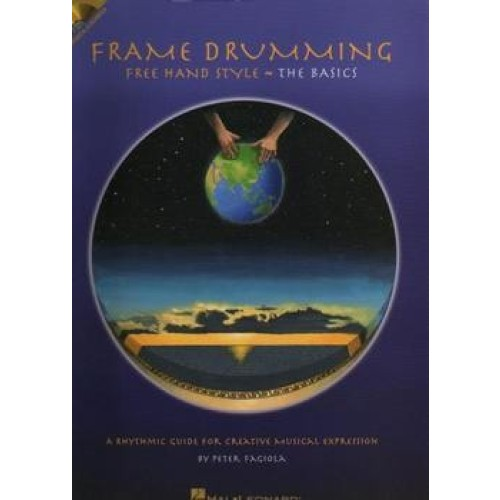 Frame Drumming Free Hand Style - The Basics