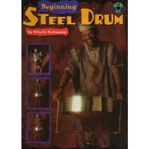Beginning Steel Drum