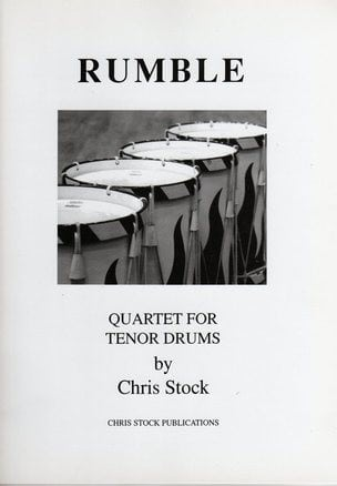 Rumble by Chris Stock