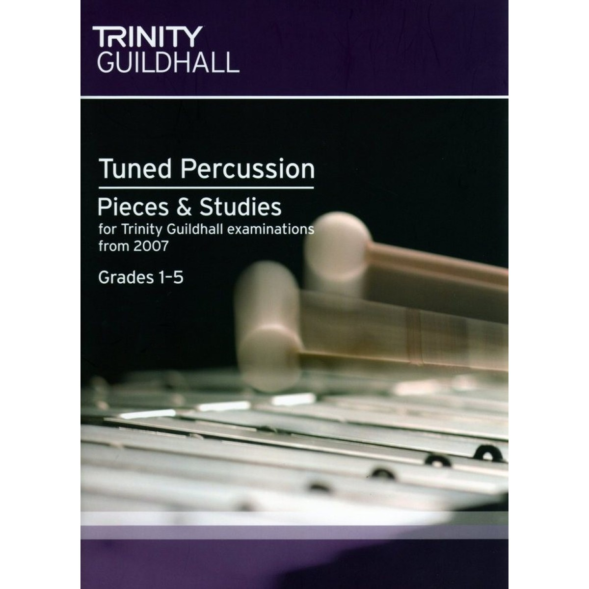 Tuned Percussion Pieces And Studies - Grades 1-5