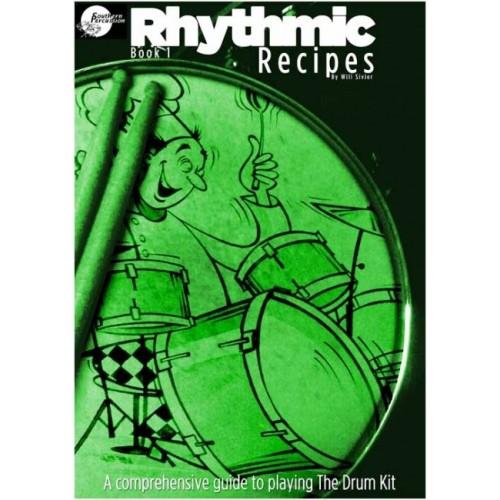 Rhythmic Recipes, Book 1