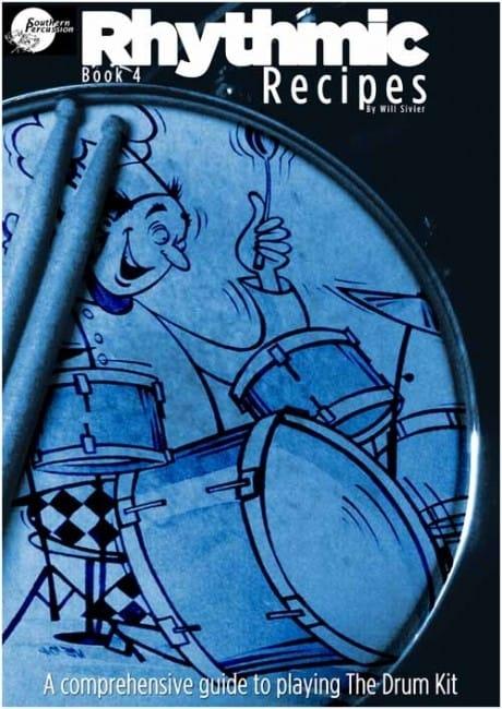 Rhythmic Recipes, Book 4