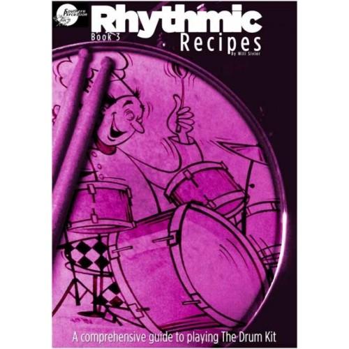 Rhythmic Recipes, Book 3