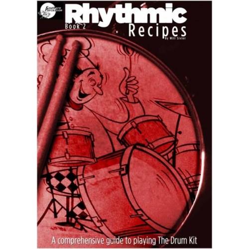 Rhythmic Recipes, Book 2