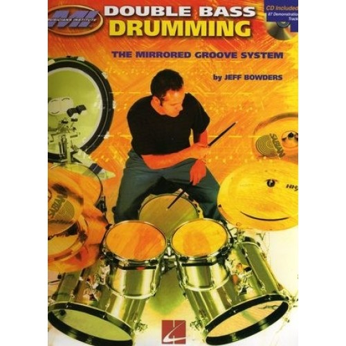 Double Bass Drumming, The Mirrored Groove System