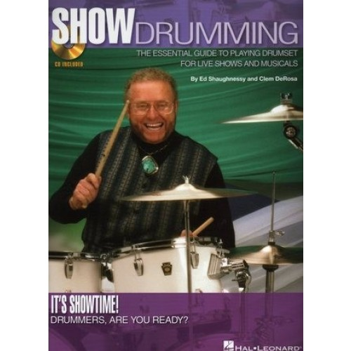 Show Drumming