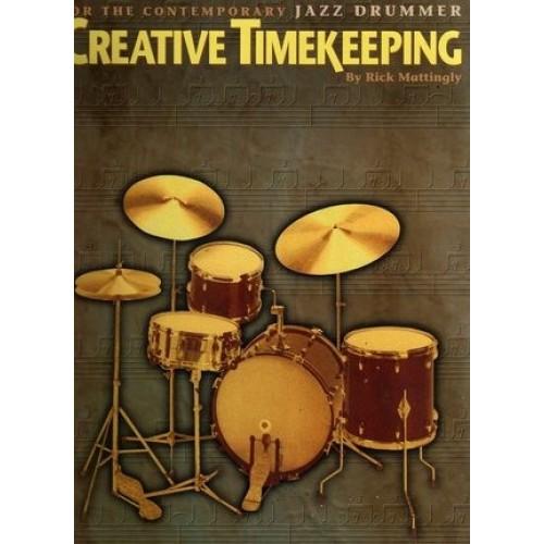 Creative Timekeeping