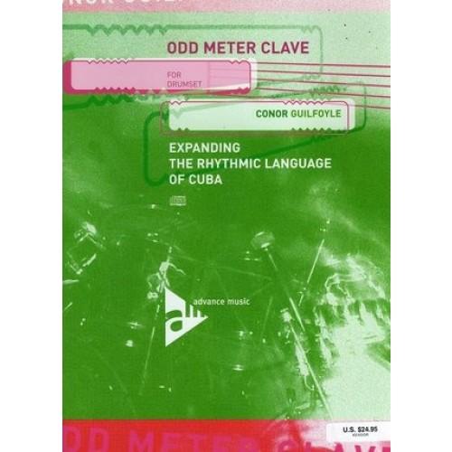 Odd Meter Clave