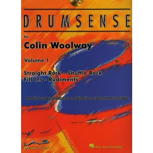 Drumsense Volume 1