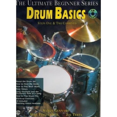The Ultimate Beginner Series - Drum Basics