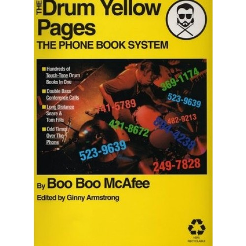 The Drum Yellow Pages