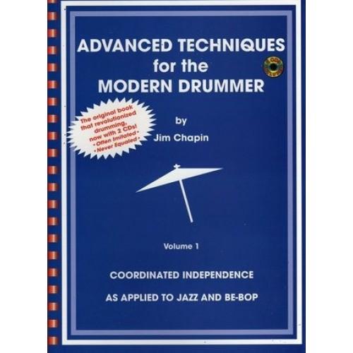Advanced Techniques For The Modern Drummer Volume 1