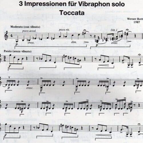 3 Impressions