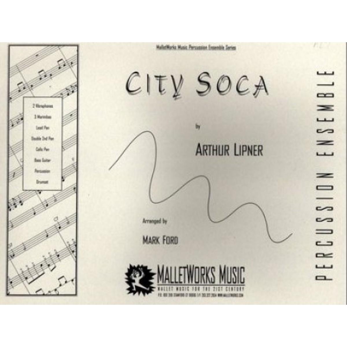 City Soca