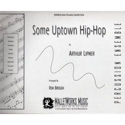 Some Uptown Hip-hop