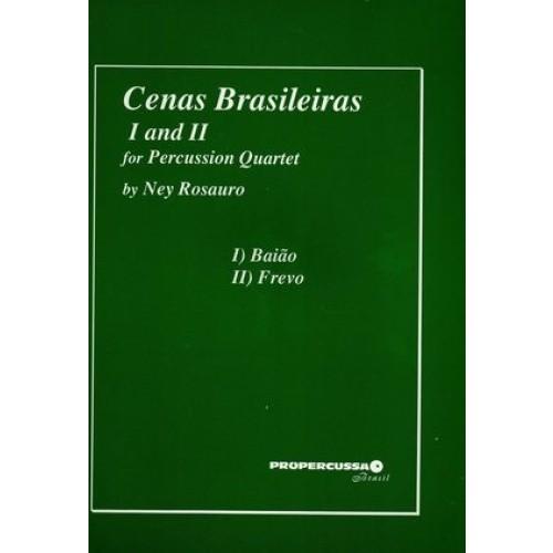 Cenas Brasileiras I And II