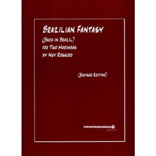 Brazilian Fantasy