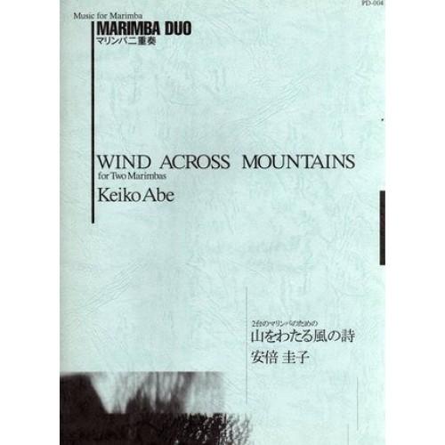 Wind Across Mountains