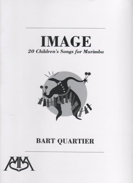 Image, 20 Children's Songs For Marimba