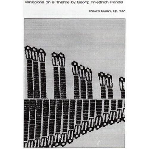 Variations On A Theme By Georg Friedrich Handel
