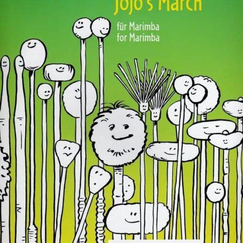 Jojo's March