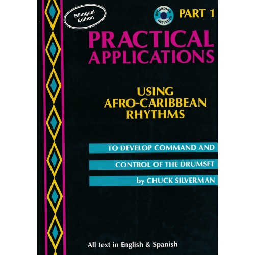 Practical Applications, Using Afro-caribbean Rhythms Part 1