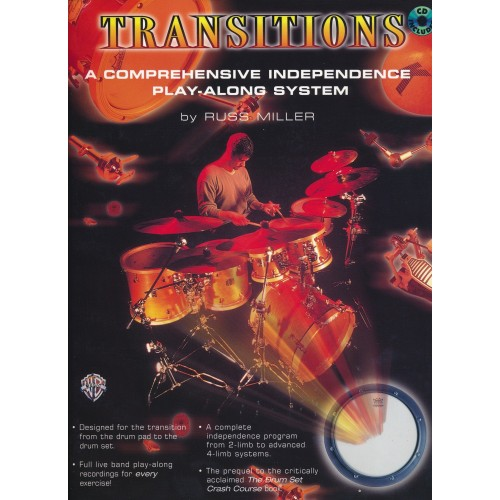 Transitions, A Comprehensive Independence Play-along System