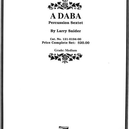 A Daba