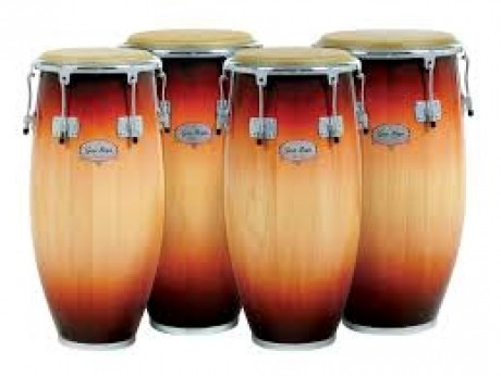 Gon Bops Tumbao Pro Series Conga (10 3/4inch)