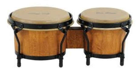Gon Bops Mariano Series Bongo (7 and 8 1/2 inch)