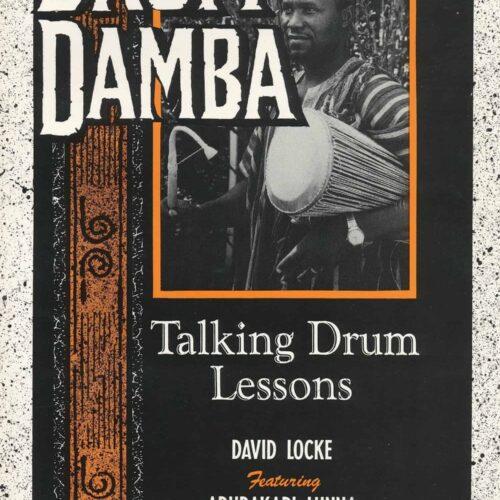Drum Damba - Talking Drum Lessons