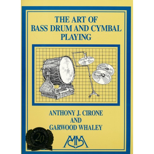 The Art Of Bass Drum And Cymbal Playing
