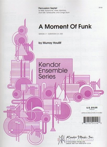 A Moment Of Funk