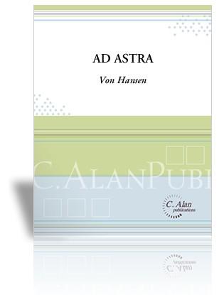 Ad Astra by Von Hansen