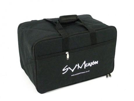 SVM: Rucksack Cajon Bag