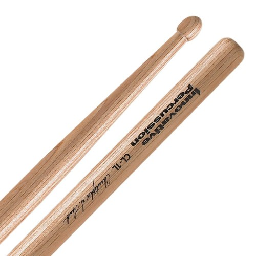 Innovative Percussion CL-1L Christopher Lamb Series Concert Snare Drumsticks