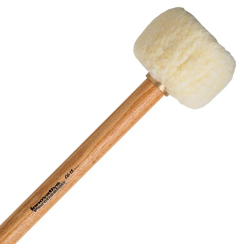 Innovative Percussion CG-1S Soft Large Gong Mallet